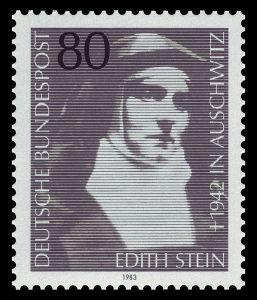 514px-DBP_1983_1162_Edith_Stein